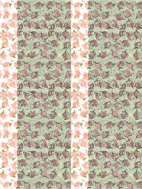 tulip tree wallpaper
