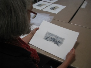 jan with etching