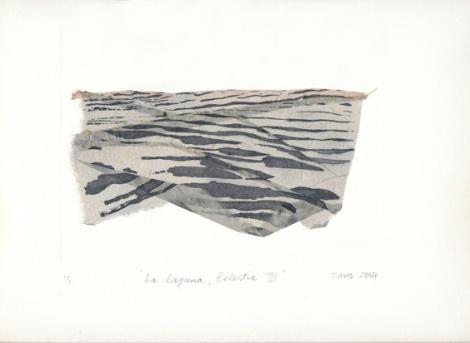 La laguna, Celestia III web